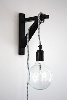 OUI . OUI: 20 Great DIY Lamp Ideas
