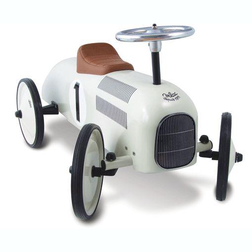 Modelmini - Vilac Gåbil Racer