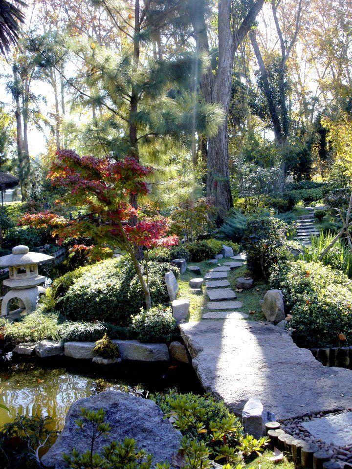 Botanical Garden, Montevideo - Uruguay