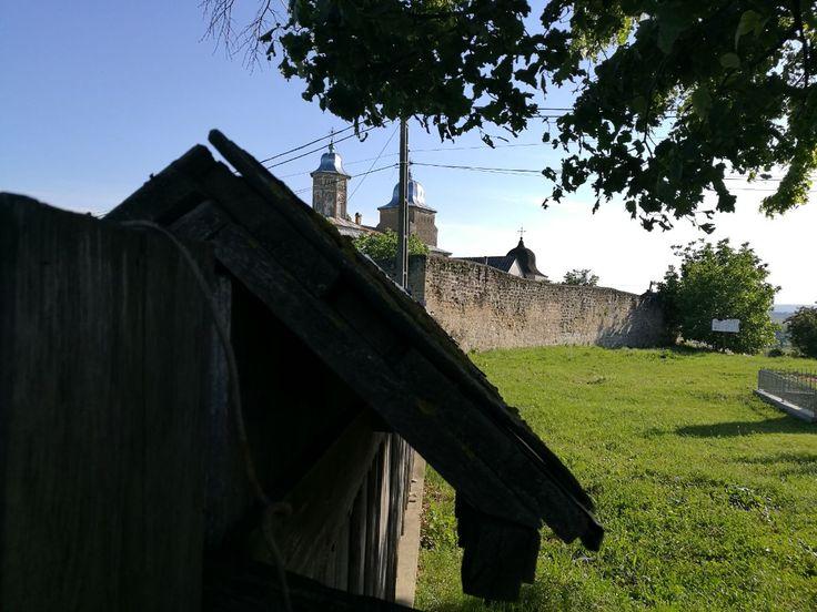 O vizită surpriză la mănăstirea Bârnova | Autoboca Blog