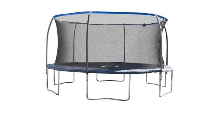 BouncePro 14' Trampoline with Proflex Enclosure $120.00 OFF! - HURRY SELLING OUT! - http://yeswecoupon.com/bouncepro-14-trampoline-proflex-enclosure-120-00-off-hurry-selling/?Pinterest