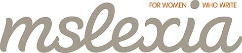 The Mslexia Blog