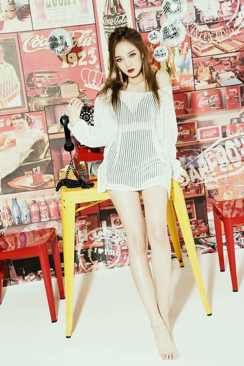 [MAGAZINE] Miss A Jia – BNT International