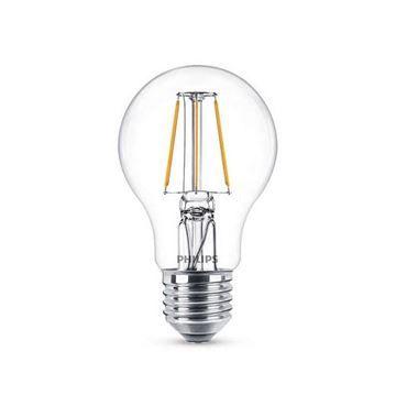 Bec LED Philips 4W E27 A60 470LM lumina calda https://www.etbm.ro/becuri-led  #led #ledphilips #philips #lighting #etbm #etbmro #philipsled #lightingfixtures #lightingdyi #design #homedecor #lamps #bedroom #inspiration #livingroom #wall #diy #scenes #hack #ideas #ledbulbs