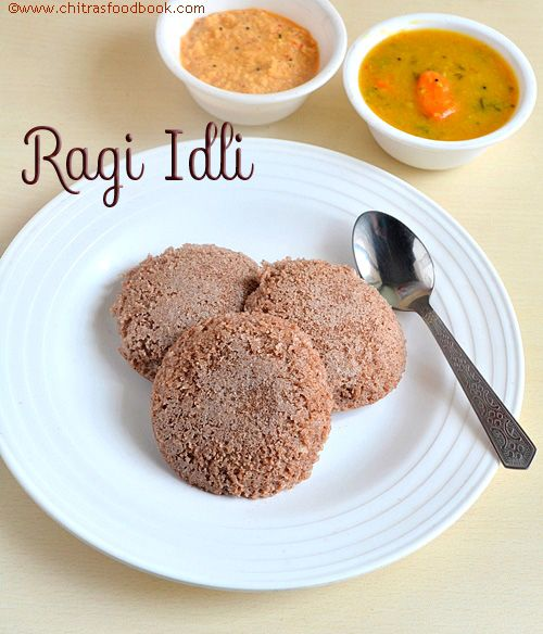 Ragi idli,dosa recipe -Healthy breakfast recipe for diabetic and weight loss !