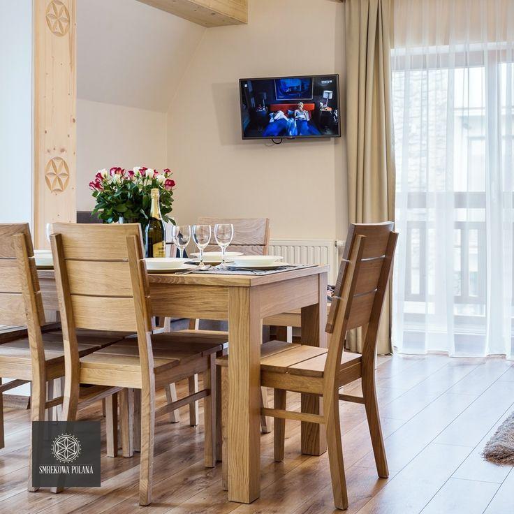 Apartament Sasanka - zapraszamy! #poland #polska #malopolska #zakopane #resort #apartamenty #apartamentos #noclegi #livingroom #salon