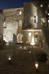 Chambres d'hôtes Provence, chambre d'hote Lubéron, maison d'hôtes de charme - Le moulin des sources