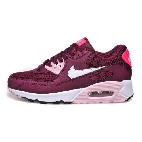 Zapatillas Nike Mujer Air Max 90, 2014 Negras, Calzado Informal, Negras Buscar, Mujer 2014, Moda Cool, Raro, Zapatillas Deportivas, Ropita Linda