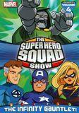 The Super Hero Squad Show: The Infinity Gauntlet - Season 2, Vol. 4 [DVD], 16980389