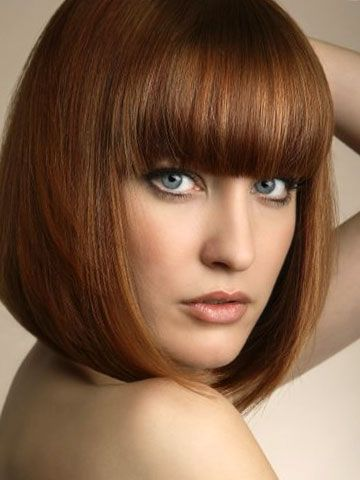 17 best images about classic bob hairstyle on pinterest shoulder length bobs short hair with. Black Bedroom Furniture Sets. Home Design Ideas