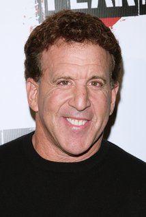 Jake Steinfeld. (21-2-1958, Brooklyn, New York City).