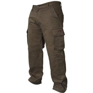Sliders Cargo Motorcycle Riding Pants