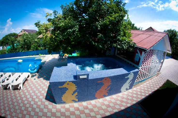 Cazare Costinesti – Blue Lagune | Galerie foto
