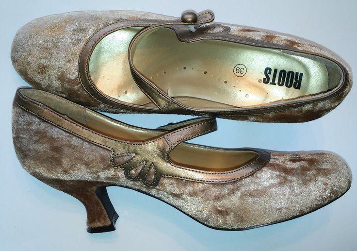 Roots Woman's Shoes Heels | eBay