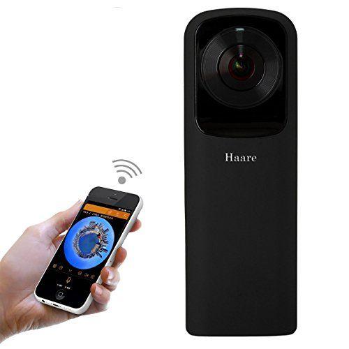 Haare 360度カメラ 写真 動画 撮影 パノラマ 全天球 VR 6つのモード iphone スマホ アプリ ... https://www.amazon.co.jp/dp/B07212PJKP/ref=cm_sw_r_pi_dp_x_Gljvzb2N1VW0J