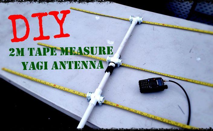 100+ Homemade 2 Meter Beam Antenna – yasminroohi