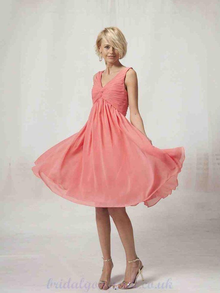 Mejores 26 imágenes de Modest Bridesmaid Dresses en Pinterest ...