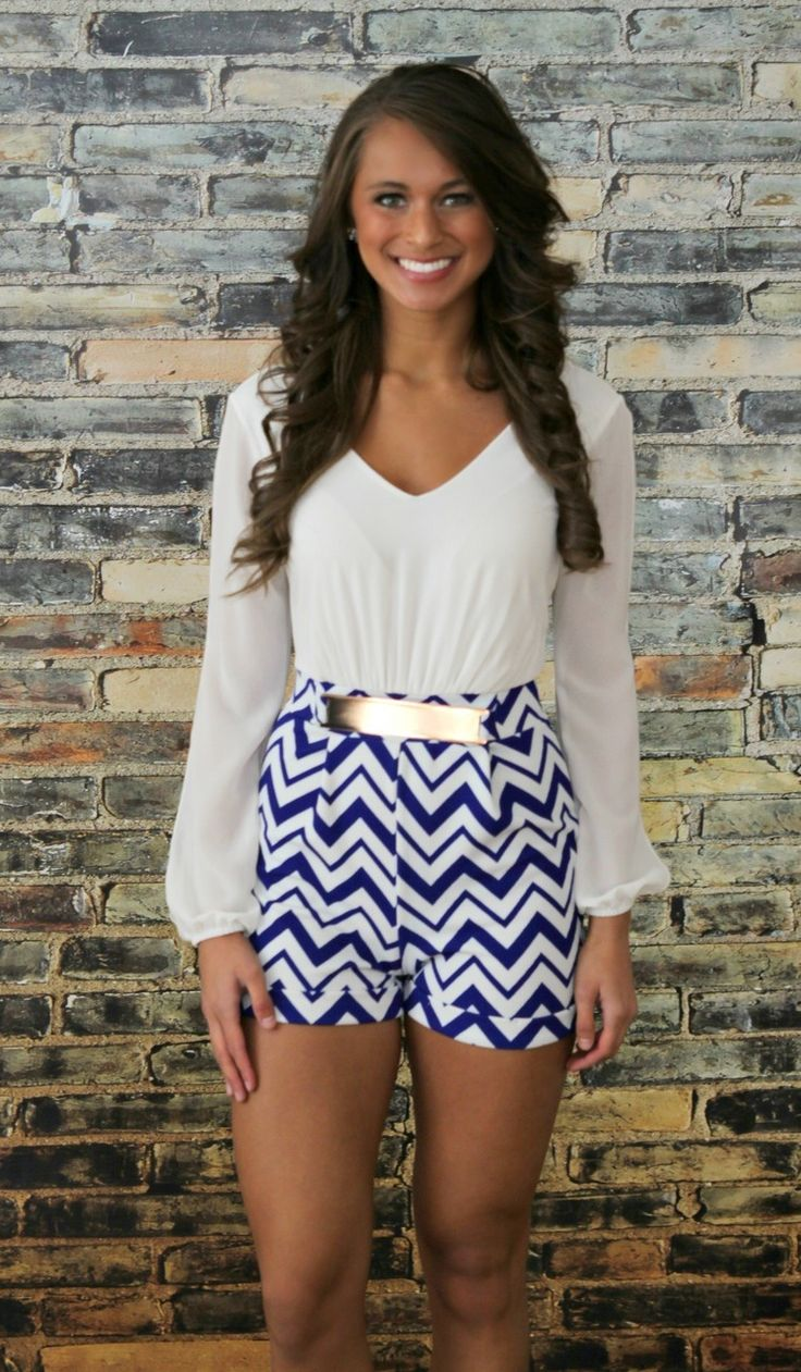 The Pink Lily Boutique - Edge of Desire Romper, $38.00 (http://thepinklilyboutique.com/edge-of-desire-romper/)