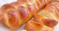 best sweet bread ever!  made this a couple weeks ago and it was a HUGE hit.  better than Hawaiian bread!!!!!