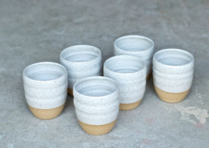 Ceramic Cup - Handmade Pottery Mug - Ceramic Tumblers - Handmade Mug - Milk Cup - Juice Cup by SoulVesselDesigns on Etsy https://www.etsy.com/listing/481509219/ceramic-cup-handmade-pottery-mug-ceramic