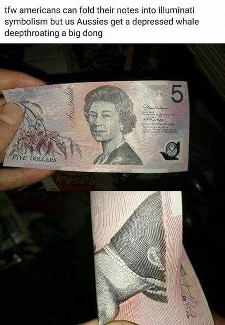 Thats Australia for you
