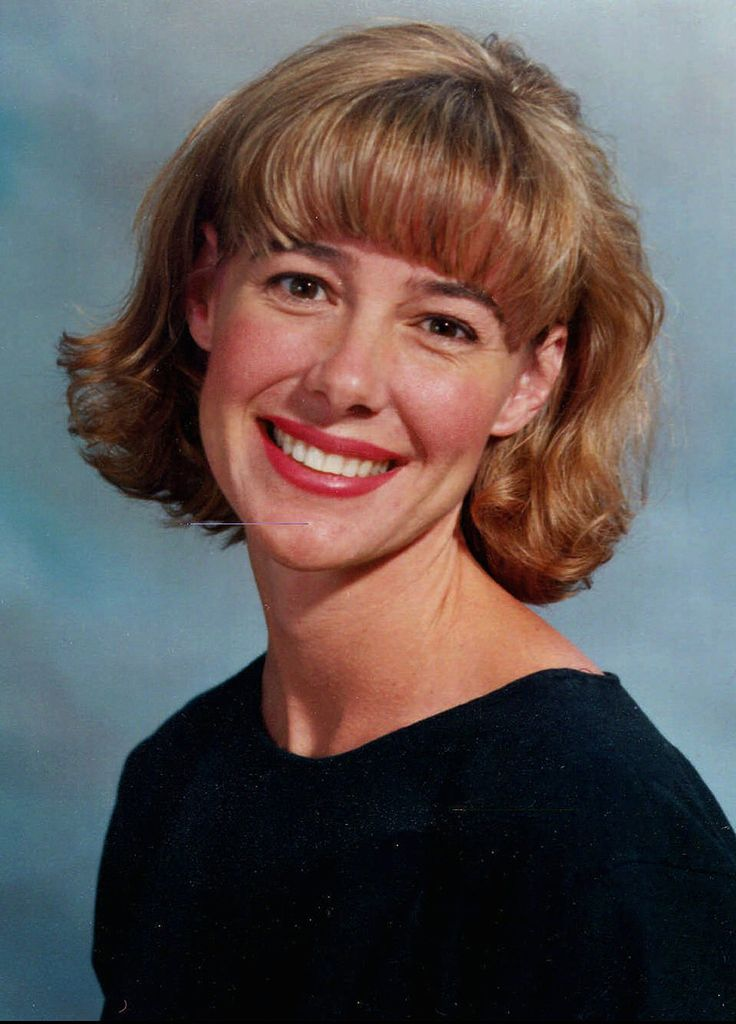 Mary Kay Letourneau in 1996