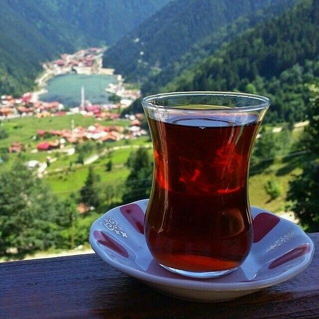 #çay #DinçerSeyitoğlu #Trabzon #Uzungöl