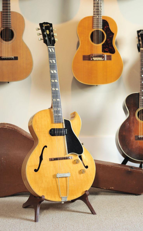 1953 Gibson ES-175N