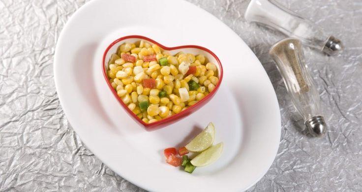 Image - Corn Chaat