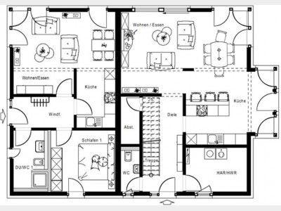 Einfamilienhaus mit einliegerwohnung modern  88 besten Häuser Bilder auf Pinterest | Grundrisse, Traumhaus und ...
