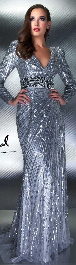 Mac Duggal couture] Bella Donna's Luxury Designs