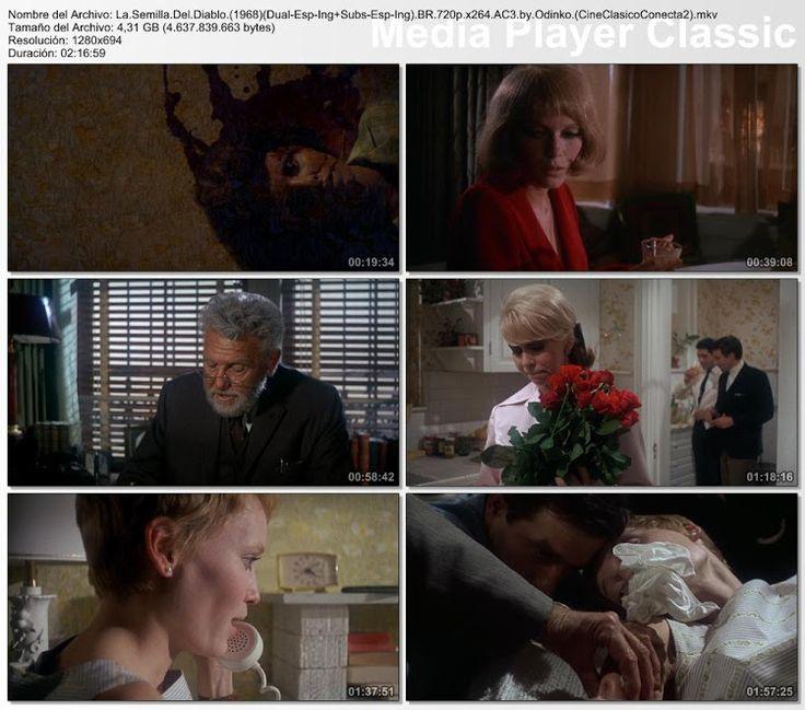 Imagenes: La semilla del diablo | 1968 | Rosemary's Baby