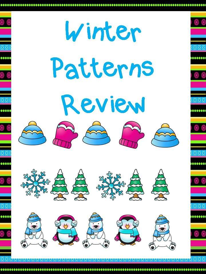 25+ best Patterns images on Pinterest   Preschool activities ...