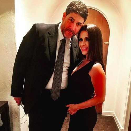 Soleil Moon Frye Is Pregnant With Her Fourth Child!
