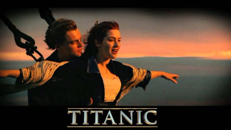 Años 90-Titanic-James Horner