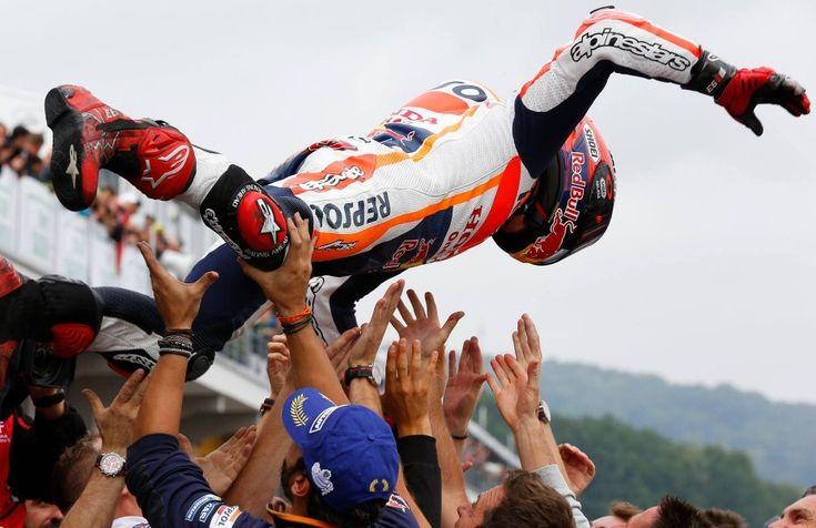 Klasemen Sementara MotoGP Terbaru Minggu Ini & Hasil GP Sachsenring Jerman Tadi Malam 2016 | Berbol.co.id