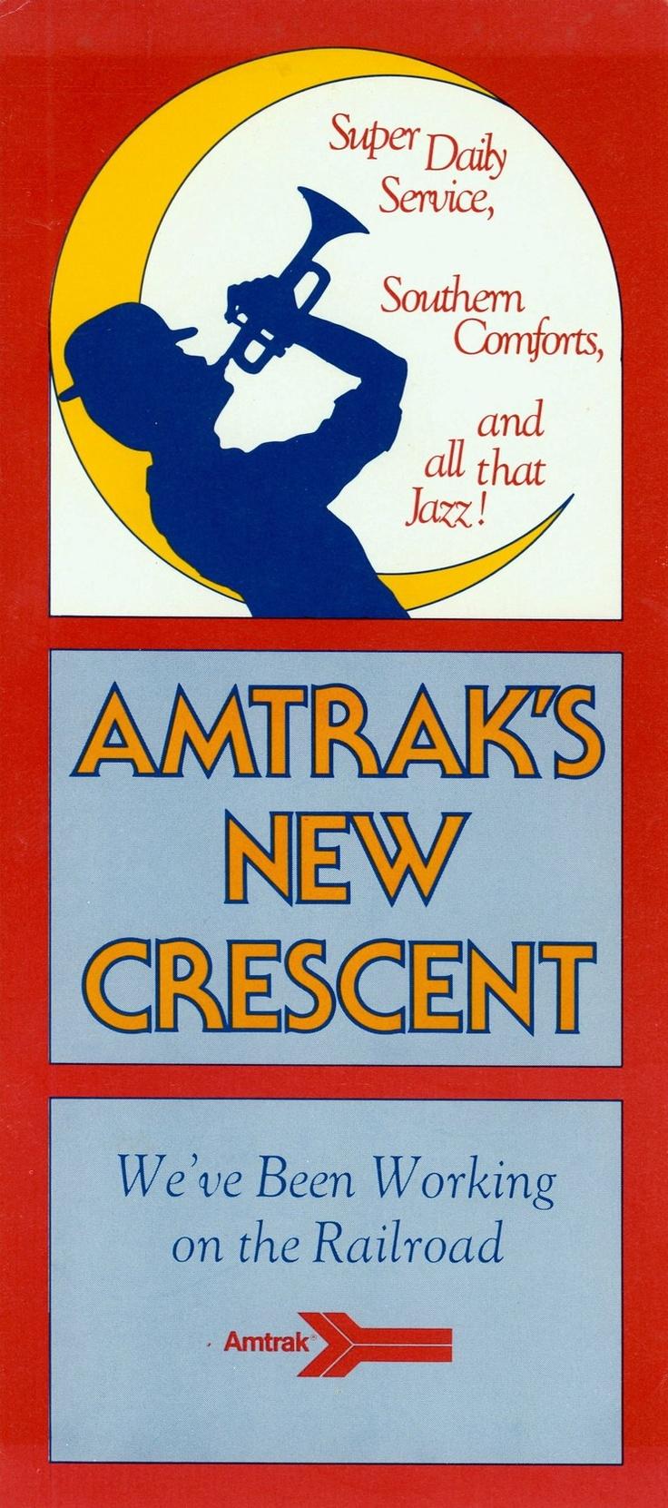 17 best Creative Amtrak Graphics images on Pinterest   Trains, Train ...