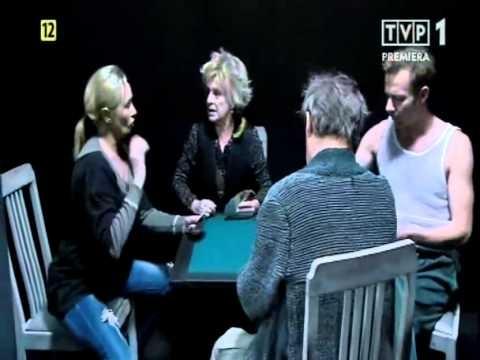 Tango - Sławomir Mrożek - Teatr Telewizji 2012