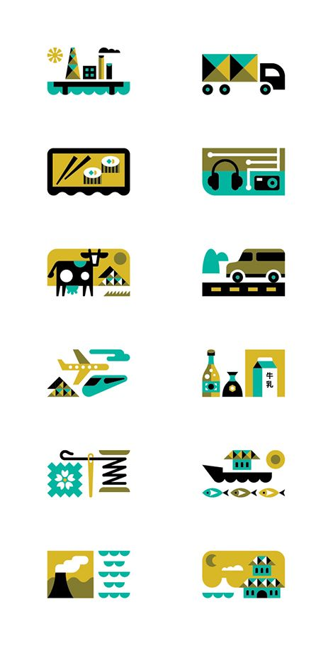 Ty Wilkins Interview #illustration #icons #graphics