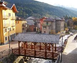 Ponte di Legno, Valcamonica - Italy