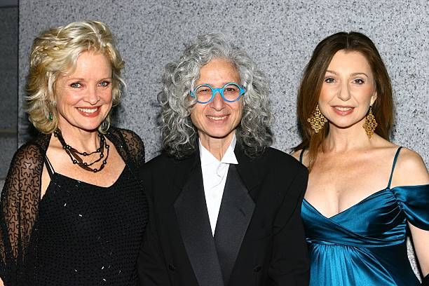 Actress Christine Ebersole Dr Jane Aronson and actress Donna Murphy attend the third annual Worldwide Orphans Foundation Benefit Gala at Cipriani...