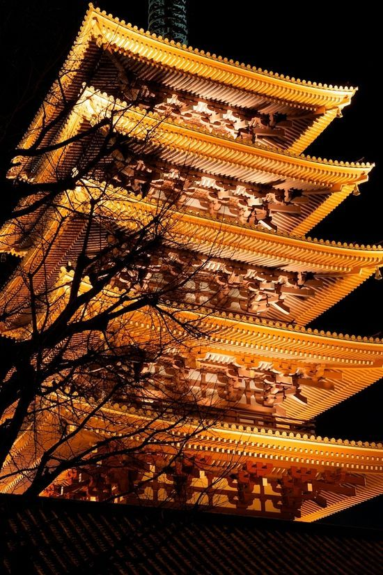 Tokyo | http://travellingcollections.blogspot.com
