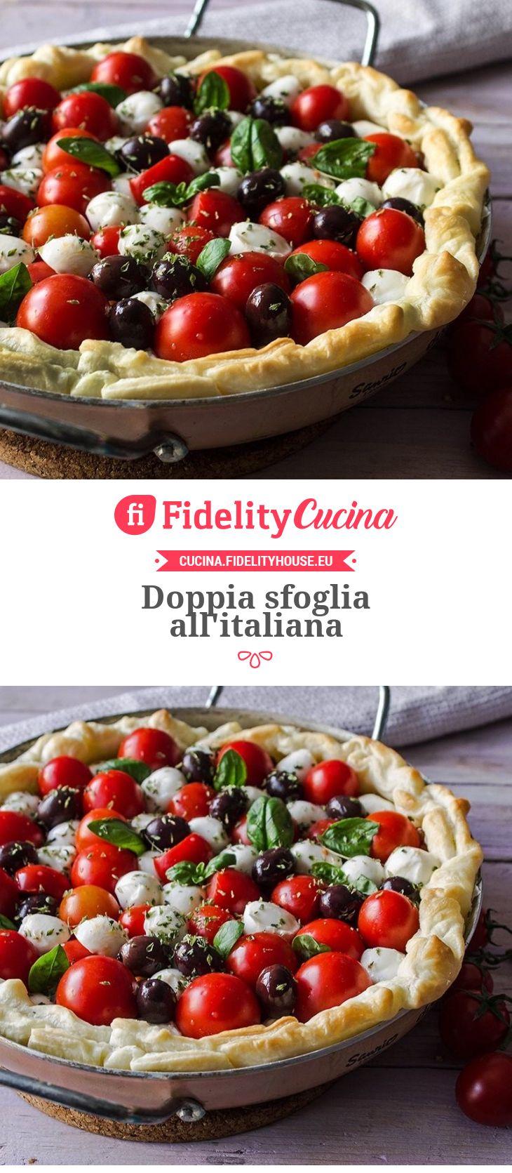 Doppia sfoglia all'italiana
