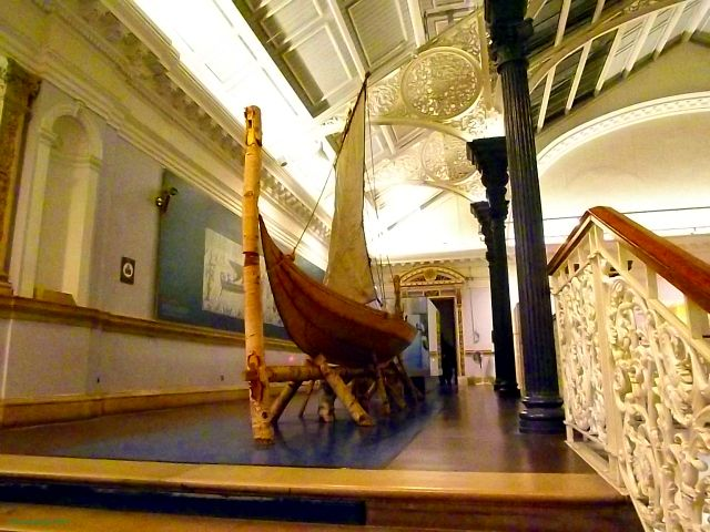 Dublin Sights and Attractions You Should Not Miss: The National Museum of Ireland in Kildare Street