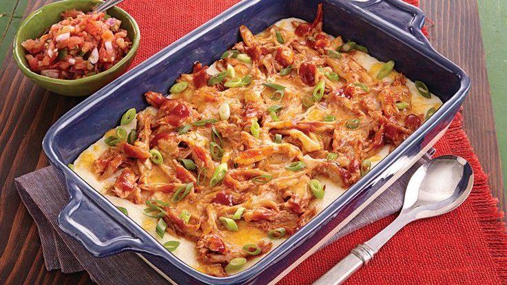 ... Bbq Chicken, Chicken Bake Recipes, Barbecue Chicken, Dinner Tonight