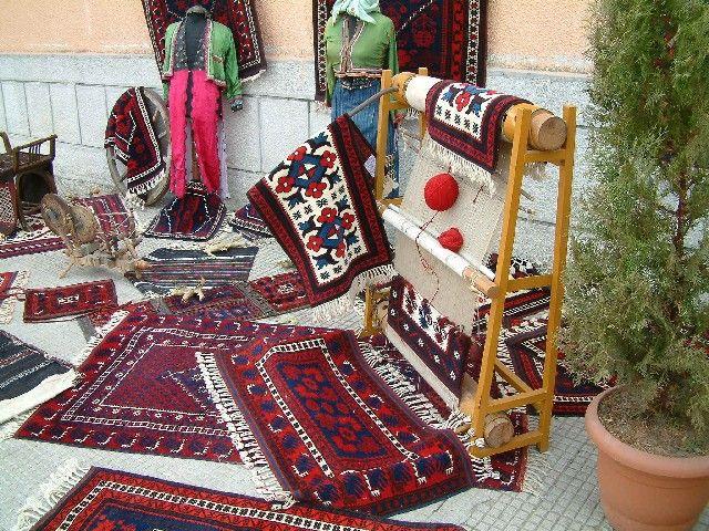 Yağcıbedir Halısı, Sındırgı, Balıkesir, Türkiye