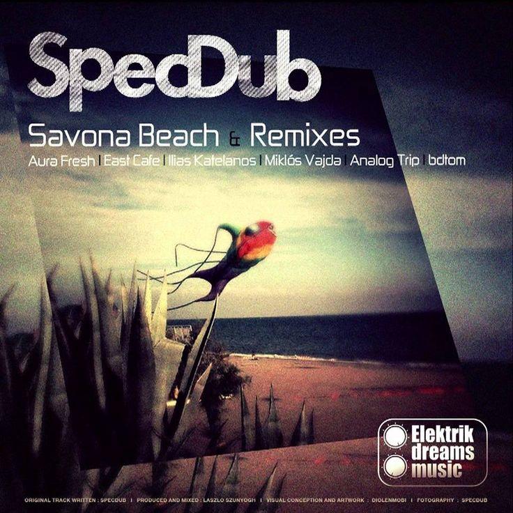 Specdub - Savona Beach (Analog Trip Remix)