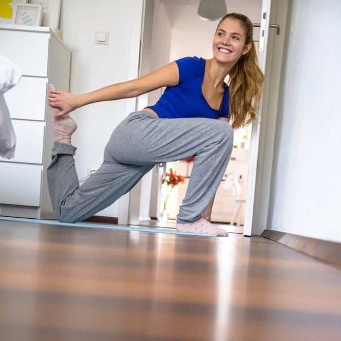 Best 20 Dorm Room Workout Ideas On Pinterest