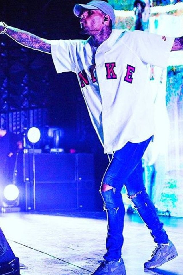 139 best Chris Brown Fashion Style images on Pinterest ...