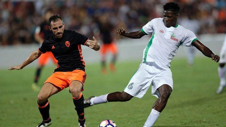 Gombe United, Enugu Rangers share spoils in six-goal thriller